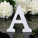 Good01 11cm x Holz-Buchstaben, Alphabet, für Hochzeit, Geburtstag, holz, a, 1