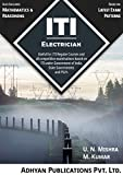 #8: ITI Electrician including Mathematics and Reasoning