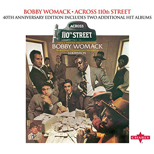Across 110th Street (40th Anniversary Edition)