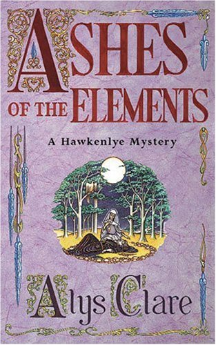 Ashes of the Elements (Hawkenlye Mysteries)
