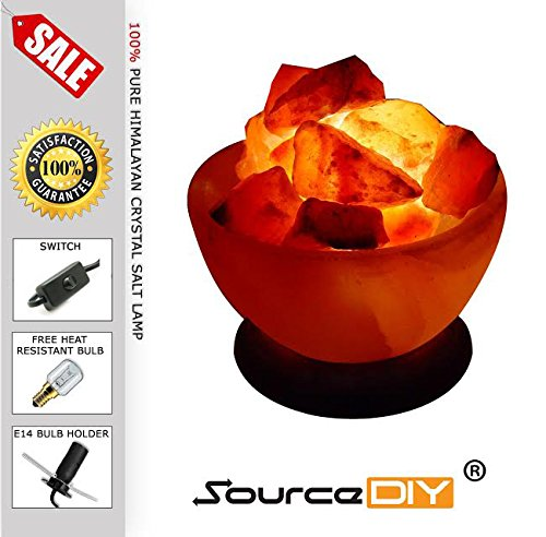 fire-bowl-6-inches-himalayan-crystal-pink-salt-lamp-with-natural-shape-chunks-hand-cfrated-from-rare