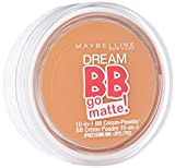 Maybelline New York Dream BB Go Matte - BB crème compacte  - medium-11g