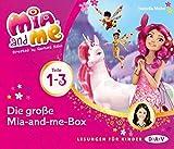 Die Große Mia-and-Me-Box (Teile 1-3)
