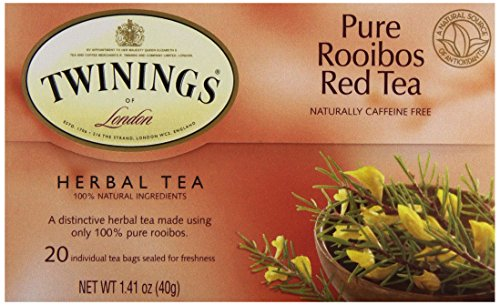 Twinings Tea Red African Rooibos Tea, 20 ct by Twinings