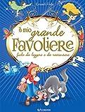 Scarica Libro Il mio grande favoliere Fiabe da leggere e da raccontare Ediz a colori Ediz plastificata (PDF,EPUB,MOBI) Online Italiano Gratis