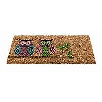 The Garden & Home 82491 Perching Owls Insert
