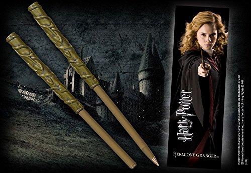 Harry Potter Hermine Zauberstabstift und (Kugelschreiber Kostüm)