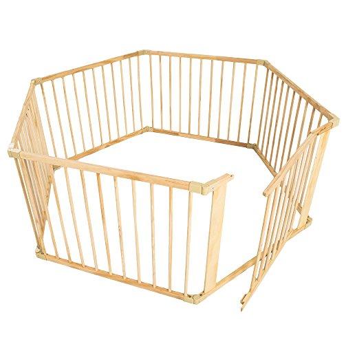 tectake-recinto-grande-per-cuccioli-esterno-recinto-per-cani-gatti-cuccioli-in-legno-6-elementi