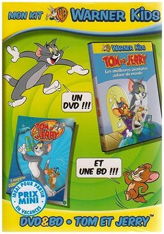 Tom et Jerry - Les meilleures aventures autour du