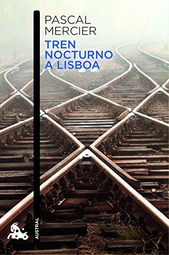 Tren Nocturno A Lisboa