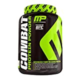 My review of Muscle Pharm 907g Combat Cinnamon Bun