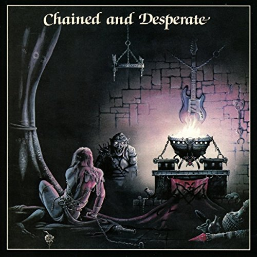 Chateaux: Chained and Desperate (Audio CD)