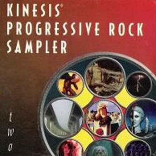Price comparison product image The Kinesis Progressive Rock Sampler - Volume Two