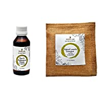Mitti Se Combo of Floor & Multipurpose Cleaner (100 ml) and Laundry Detergent (400g)