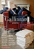 Extraits gratuits - La rentrée littéraire Gallimard 2013