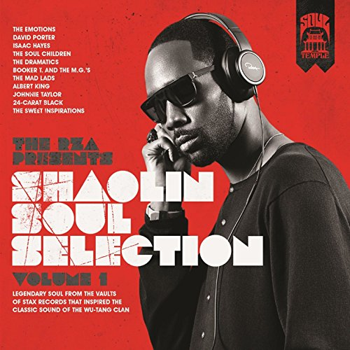 The Rza Presents Shaolin Soul ...
