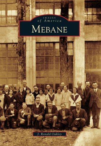Mebane (Images of America)
