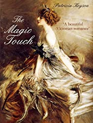 THE MAGIC TOUCH a gripping historical romance novel