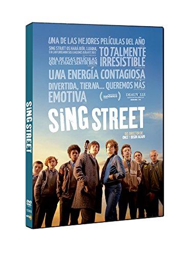 Sing Street (SING STREET ., Spanien Import, siehe Details für Sprachen)