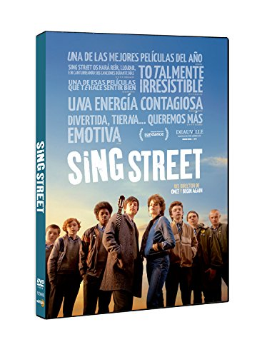 Bild von Sing Street (SING STREET ., Spanien Import, siehe Details für Sprachen)