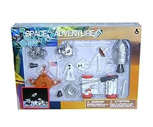 WDK PARTNER - A0904647 - Vaisseaux spatiaux - Maquette vaisseau spatial-- Modèle aléatoire