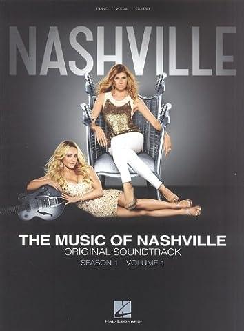 The Music Of Nashville: Season 1 - Volume 1
