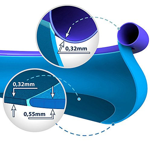 INTEX EASY SET POOL QUICK UP SWIMMING POOL 244x76cm - 4