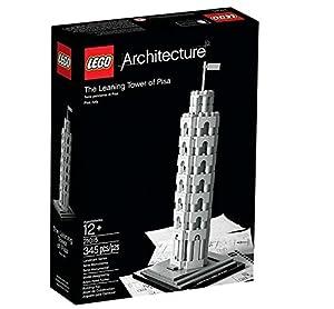 Lego 21015 Architecture Schiefer Turm von Pisa