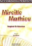 Mireille Mathieu: per 1-2 fisarmoniche