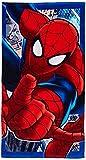 Spiderman STRANDTUCH 70x 140cm
