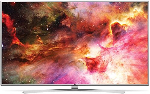 LG Smart TV, PMI 2700, 4k Resolution Upscaler, Local Dimming, Ultra Luminance