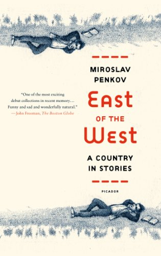East of the West: A Country in Stories