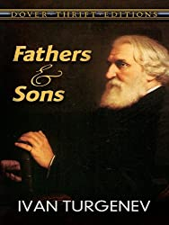 Fathers and Sons (Dover Thrift Editions)