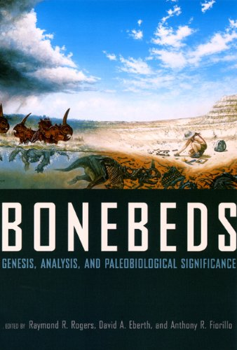 Bonebeds: Genesis, Analysis, and Paleobiological Significance PDF Books