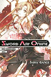 Sword art online - tome 2 fairy dance