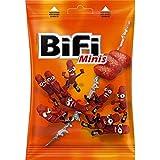 18 Beutel Bifi Minis a 80g Minisalami orginal Bifis ( je Beutel 18 x 5g)