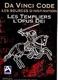 Da Vinci Code, les sources d'inspiration : Les Templiers - L'Opus Dei