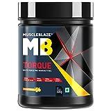 MuscleBlaze Torque Pre-Workout (1.1lbs, Orange)