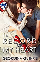The Record of My Heart (The Words Series Book 4)