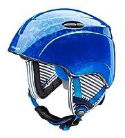 Head - Casco da sci da bambino, Blu (blu), XXS/XS