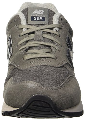 New Balance 565, Chaussures de Running Entrainement Homme Multicolore (Grey/Navy)