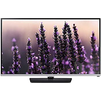 Samsung UE40H5000AKXXU 40-inch Widescreen Full HD 1080p Slim LED TV with Freeview HD (discontinued by manufacturer)