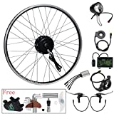 Ebike Conversion Motor Kit Pedelec 26