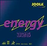 Joola RUBB.ENERGY 325 RED 1,8 MM - -0, Größe:1.8