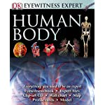 Human Body [With CDROM and Skeleton Model and Charts and 2 Paperbacks] (Eyewitness Experts)