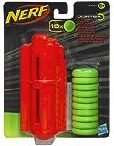 Nerf Vortex 10 Disc Ammo Magazine