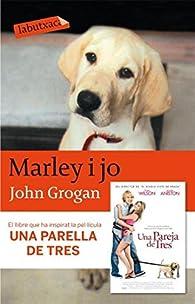 Marley i jo par John Grogan