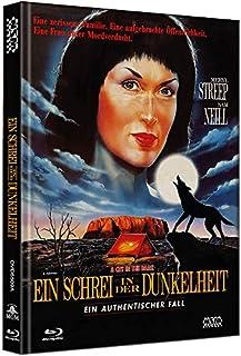 Schrei in der Dunkelheit - A Cry in the Dark [Blu-Ray+DVD] - uncut - auf 222 Stück limitiertes Mediabook Cover A