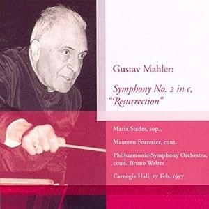 Sinfonie Nr.2 C-Moll (Auferstehung)