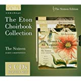 The Eton Choirbook Collection